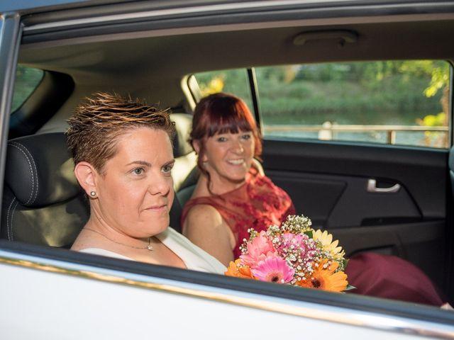 La boda de Geles y Karol en Arganda Del Rey, Madrid 37