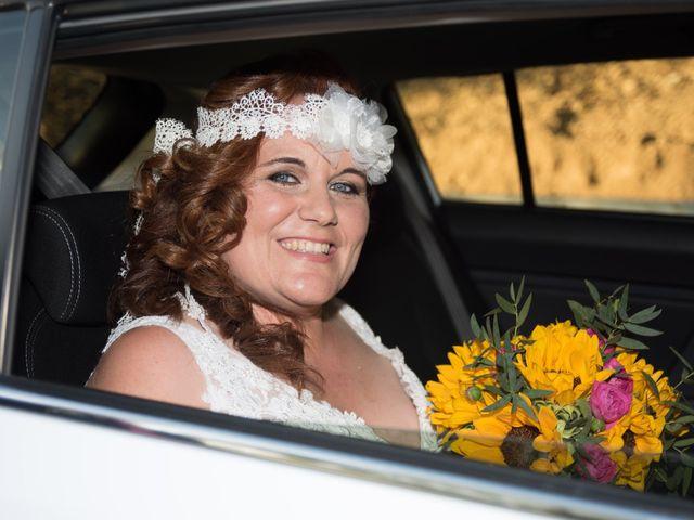La boda de Geles y Karol en Arganda Del Rey, Madrid 39