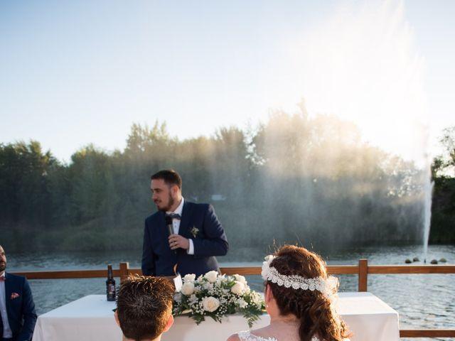 La boda de Geles y Karol en Arganda Del Rey, Madrid 42