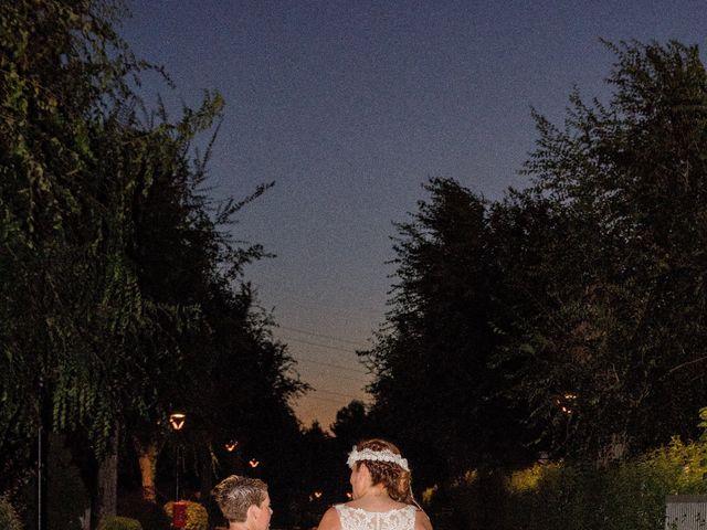 La boda de Geles y Karol en Arganda Del Rey, Madrid 47