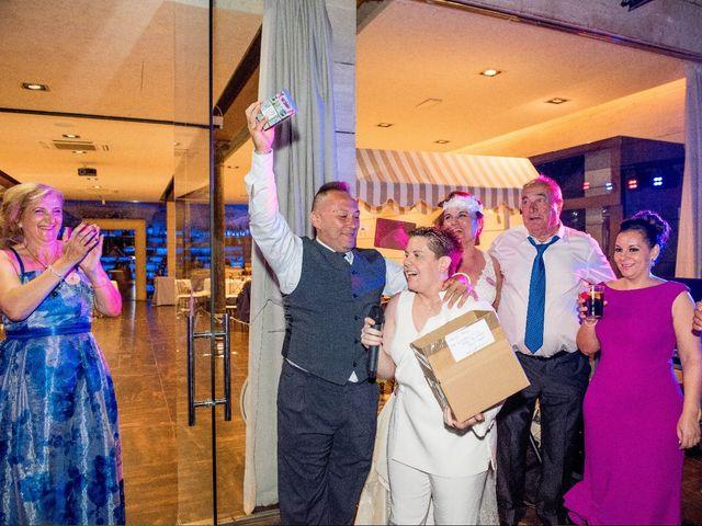La boda de Geles y Karol en Arganda Del Rey, Madrid 65