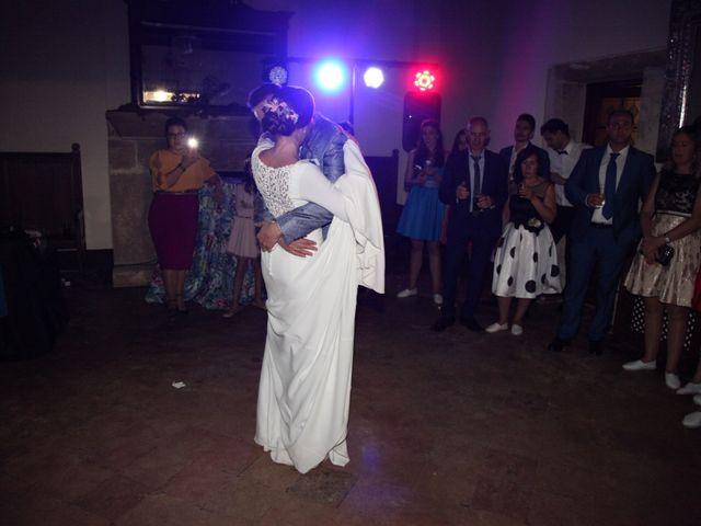 La boda de Rubén y Chusi en Granada, Granada 29