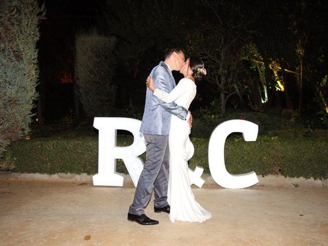 La boda de Rubén y Chusi en Granada, Granada 31