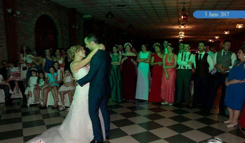 La boda de Alejandro y Irene en Sevilla, Sevilla