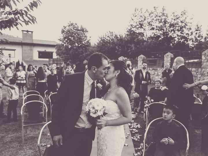 La boda de Mye y Miguel