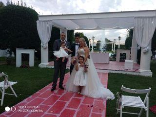 La boda de Monica y Daniel