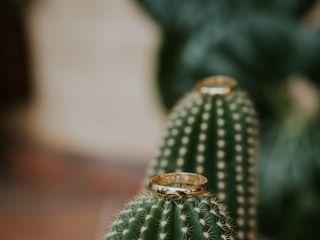 La boda de Lorena y Jose Luís 1