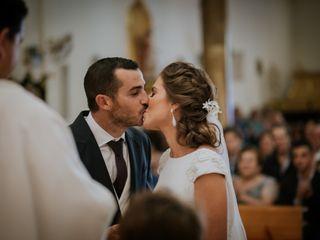 La boda de Lorena y Jose Luís