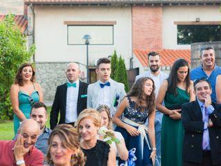 La boda de Mye y Miguel 2