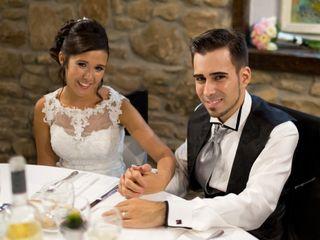 La boda de Raquel y Dany 3