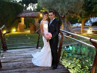 La boda de Raquel y Dany