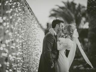 La boda de Elena y Juan Luis 1