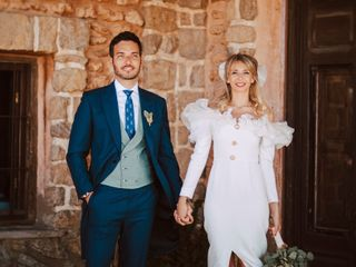 La boda de Elena y Juan Luis 2