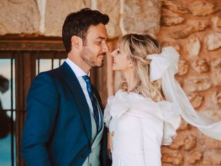 La boda de Elena y Juan Luis 3