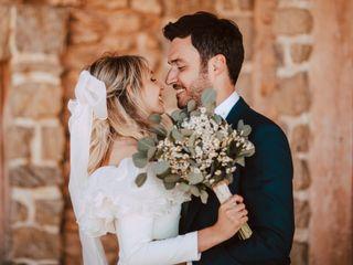 La boda de Elena y Juan Luis