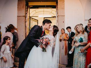 La boda de Ana Patricia y Ricardo
