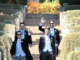La boda de Carlos y Nuria 2