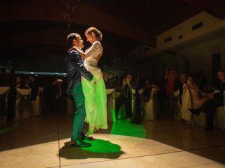 La boda de Laura y Pere