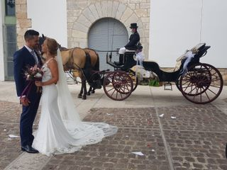 La boda de Jenny y Nacho 2