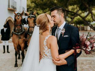 La boda de Jenny y Nacho 3