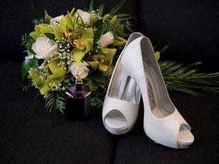 La boda de Bea y Dani 3