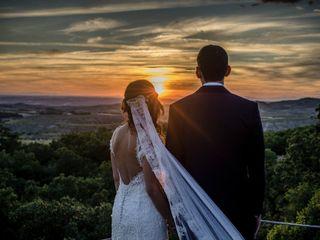 La boda de Bea y Dani
