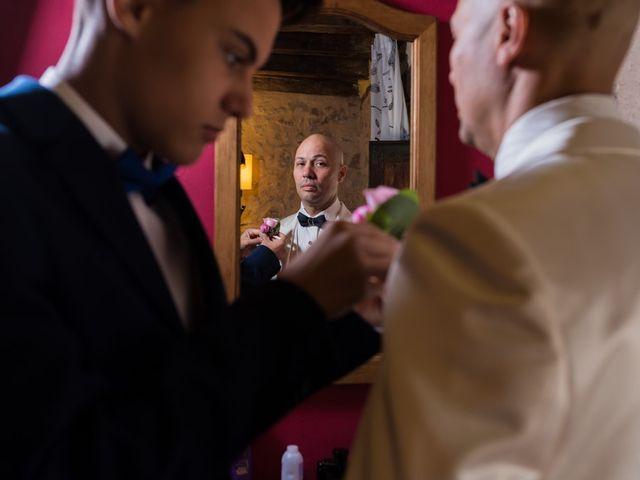 La boda de Javi y Casti en Fuentepelayo, Segovia 10