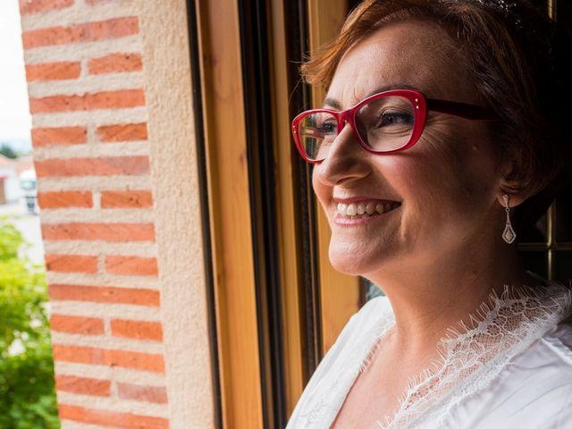 La boda de Javi y Casti en Fuentepelayo, Segovia 13