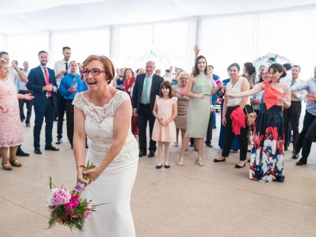 La boda de Javi y Casti en Fuentepelayo, Segovia 20