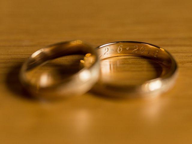 La boda de Javi y Casti en Fuentepelayo, Segovia 29