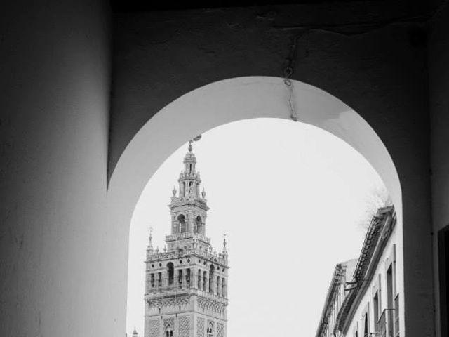 La boda de Raúl y Helena en Sevilla, Sevilla 3