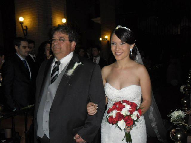 La boda de Raúl y Helena en Sevilla, Sevilla 5