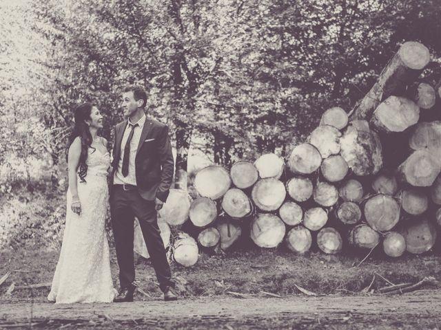 La boda de Miguel y Mye en Bilbao, Vizcaya 2