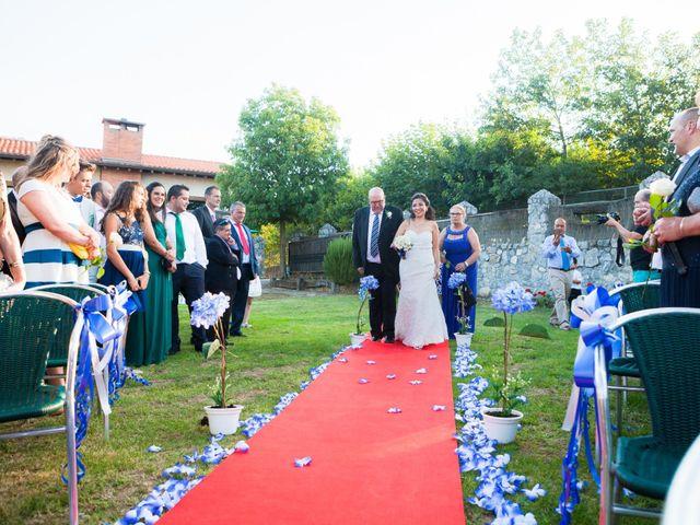 La boda de Miguel y Mye en Bilbao, Vizcaya 13