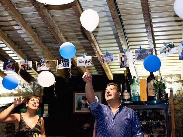 La boda de Miguel y Mye en Bilbao, Vizcaya 18