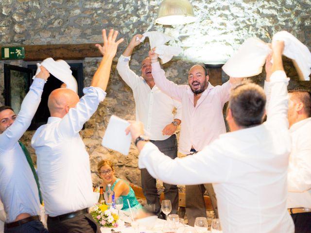 La boda de Miguel y Mye en Bilbao, Vizcaya 20