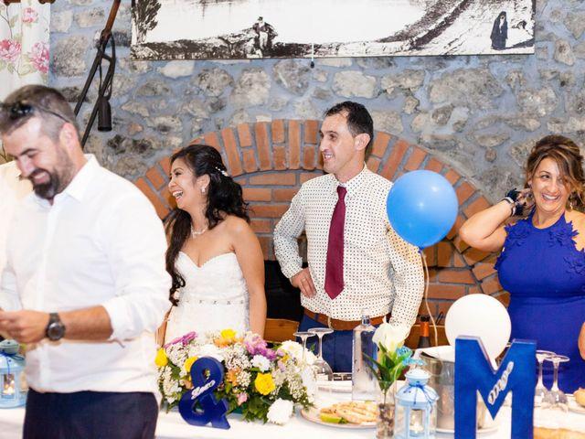La boda de Miguel y Mye en Bilbao, Vizcaya 21