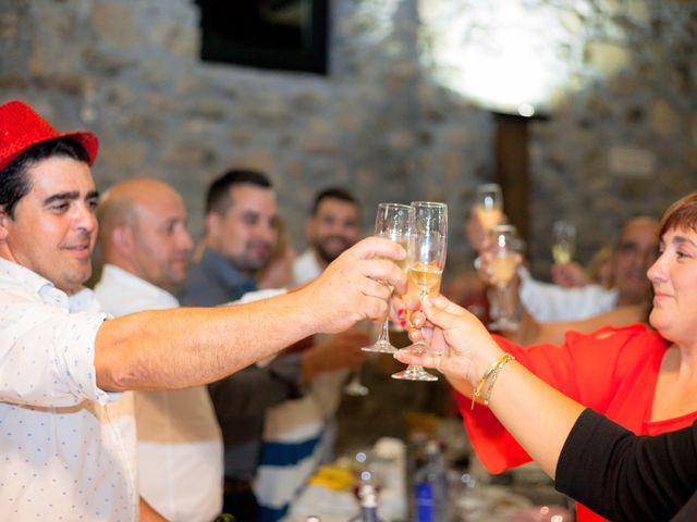 La boda de Miguel y Mye en Bilbao, Vizcaya 22