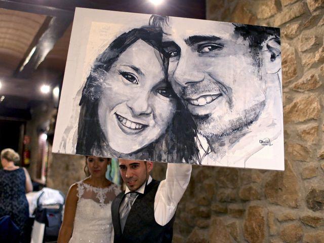 La boda de Dany y Raquel en Terrassa, Barcelona 2