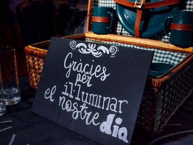 La boda de Edu y Lorena en Gandia, Valencia 2
