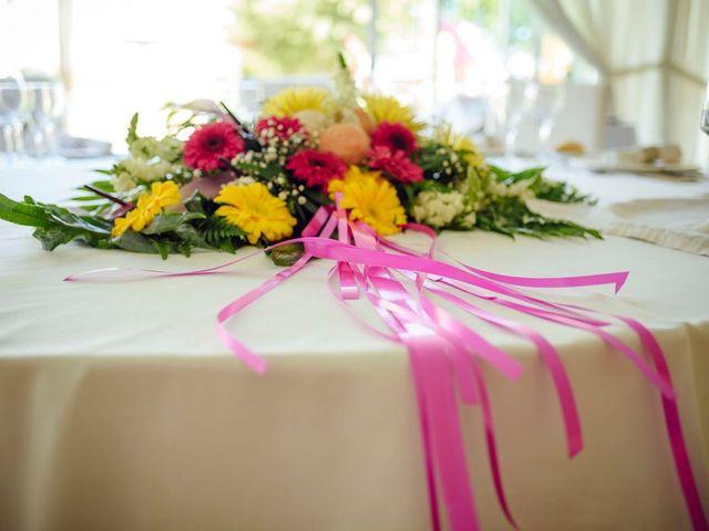 La boda de Edu y Lorena en Gandia, Valencia 4