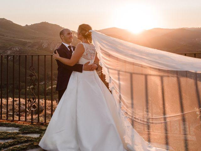 La boda de Javi y Estela en Alia, Cáceres 4