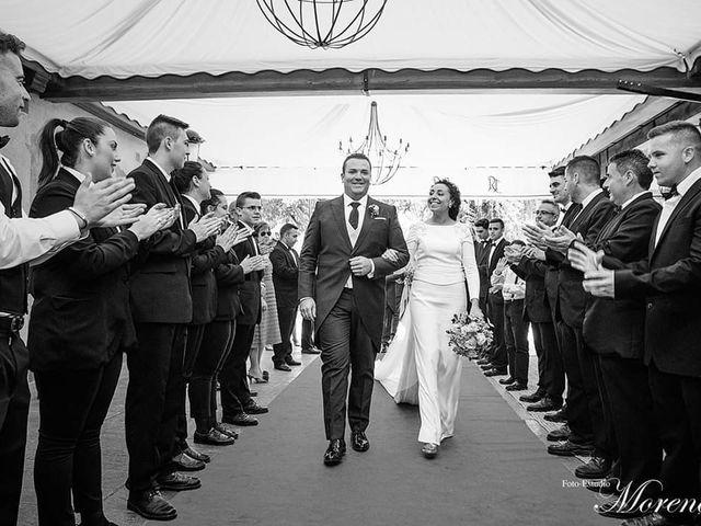 La boda de Jose y Nuria en Porcuna, Jaén 4