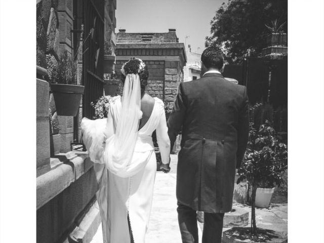 La boda de Jose y Nuria en Porcuna, Jaén 1