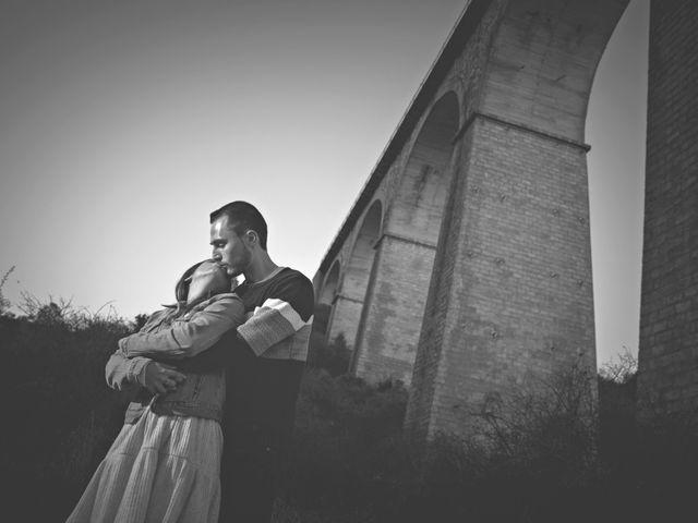 La boda de Víctor y María en Cuenca, Cuenca 8