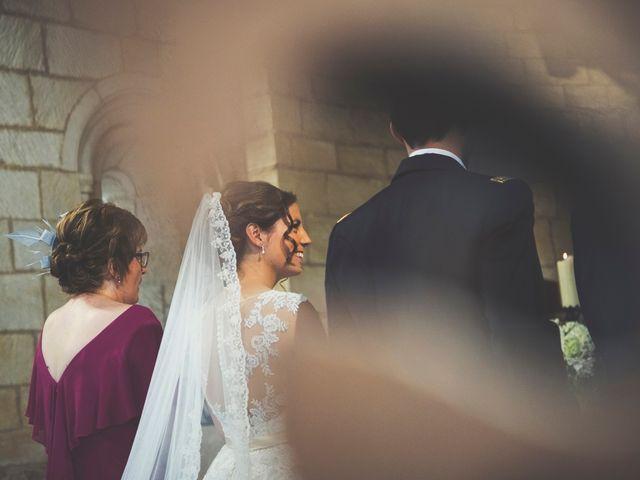 La boda de Víctor y María en Cuenca, Cuenca 28