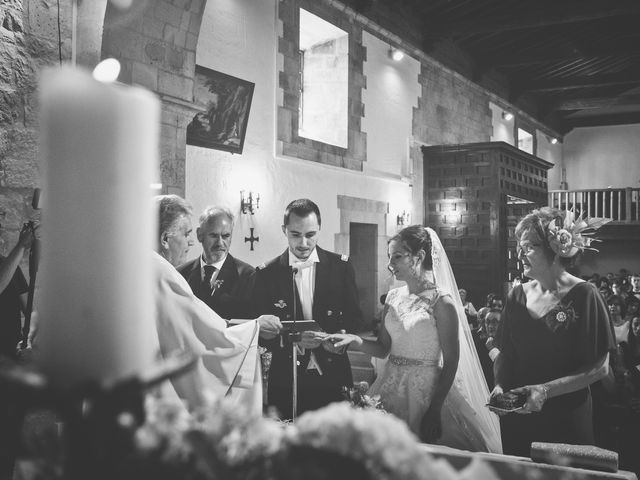 La boda de Víctor y María en Cuenca, Cuenca 29