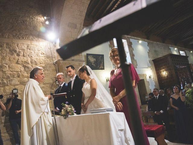 La boda de Víctor y María en Cuenca, Cuenca 30