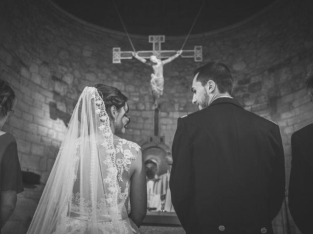 La boda de Víctor y María en Cuenca, Cuenca 31