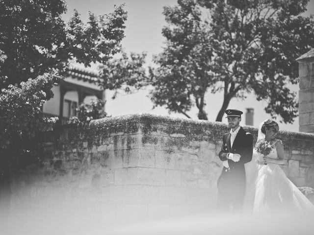 La boda de Víctor y María en Cuenca, Cuenca 33
